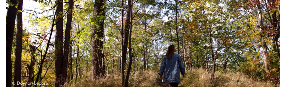 Melissa Cusack Striepe: A Young Woman for Nature